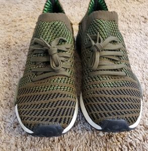 Adidas NMD R1 ST LT Trace Olive size 12